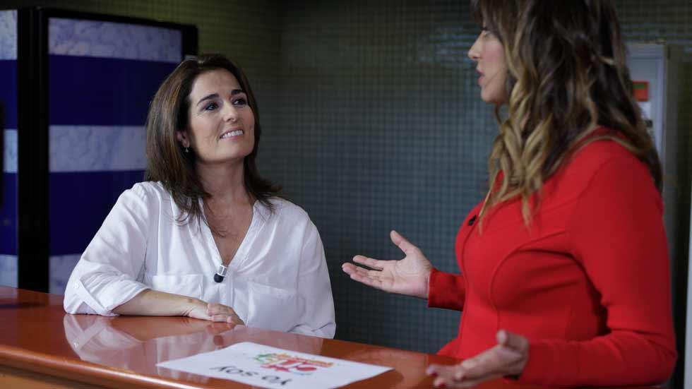 La mañana - Café con Marta Cardona, directora de la Fundación 'Cris contra el cáncer'