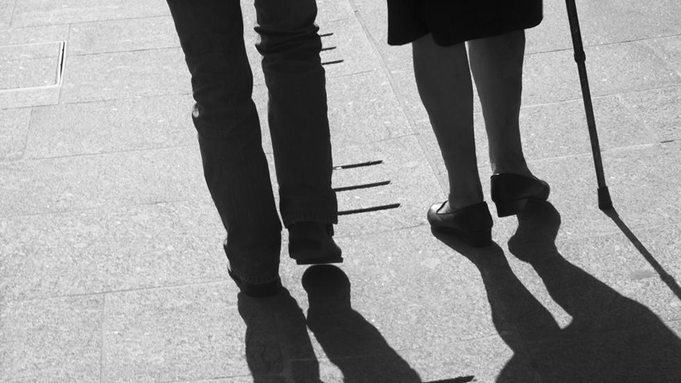 La crisis y el envejecimiento de la población siguen pasando factura a la 'hucha de las pensiones'