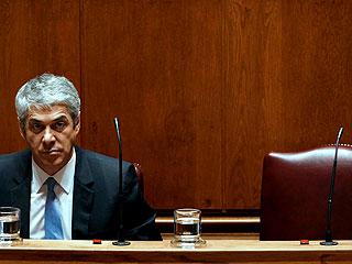 Ver vídeo  'La crisis financiera tumba al Gobierno portugués'