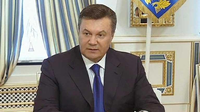 La aprobación de una ley de idiomas en Ucrania genera una crisis política