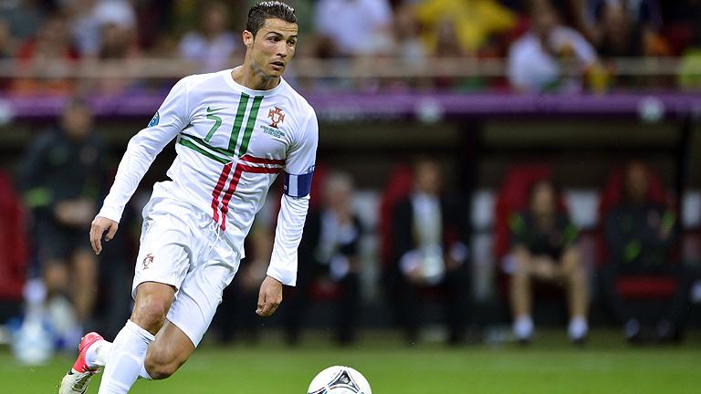 Cristiano, la amenaza de Portugal