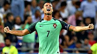 Cristiano Ronaldo, el devorador de récords