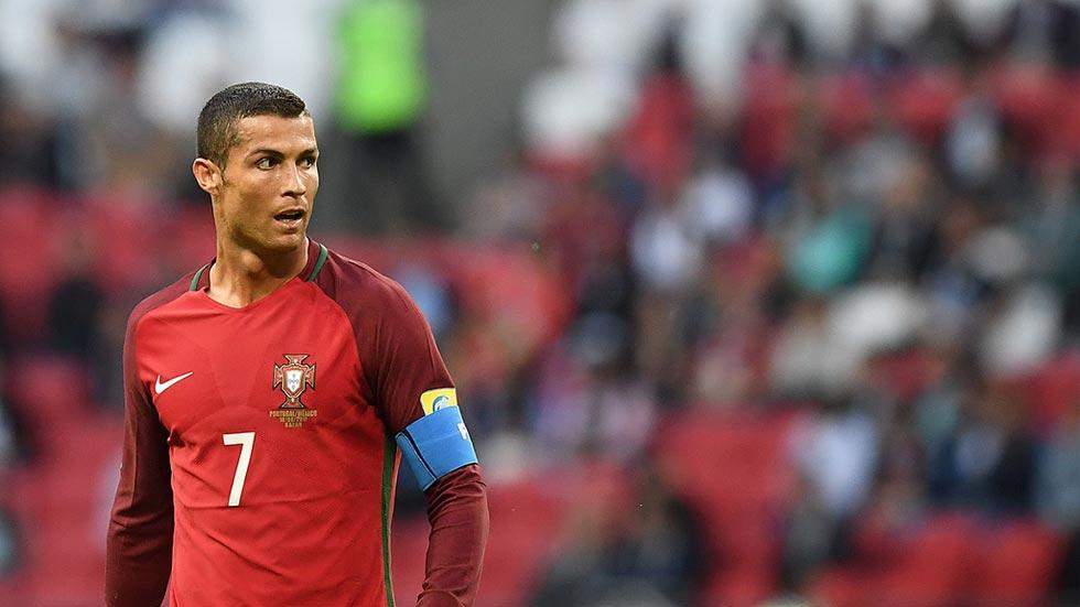 Cristiano Ronaldo pagará los 14,7 millones que habría defraudado a Hacienda