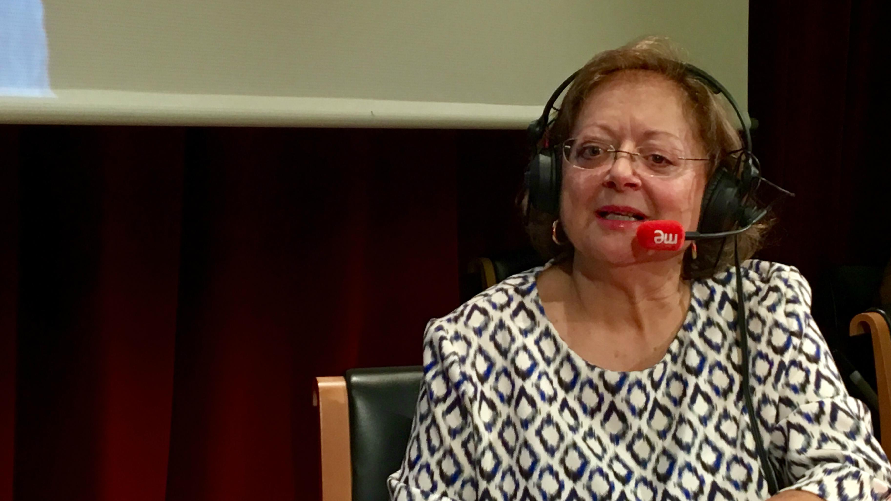 Entrevista a Cristina García Rodero