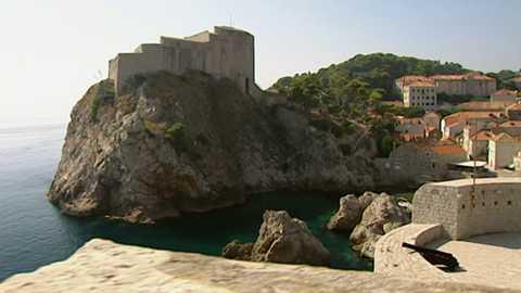 Paraísos cercanos - Croacia, el Mediterráneo tal como era