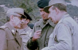 Ver vídeo  'Crónicas. 23-F Regreso a los cuarteles'