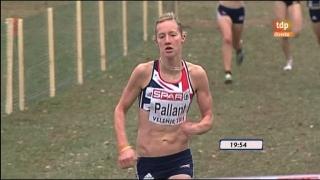 Atletismo - Cross Campeonato de Europa - Sub-23 mujeres