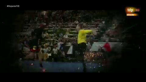 Balonmano - Campeonato del Mundo Masculino 2019: Alemania - España