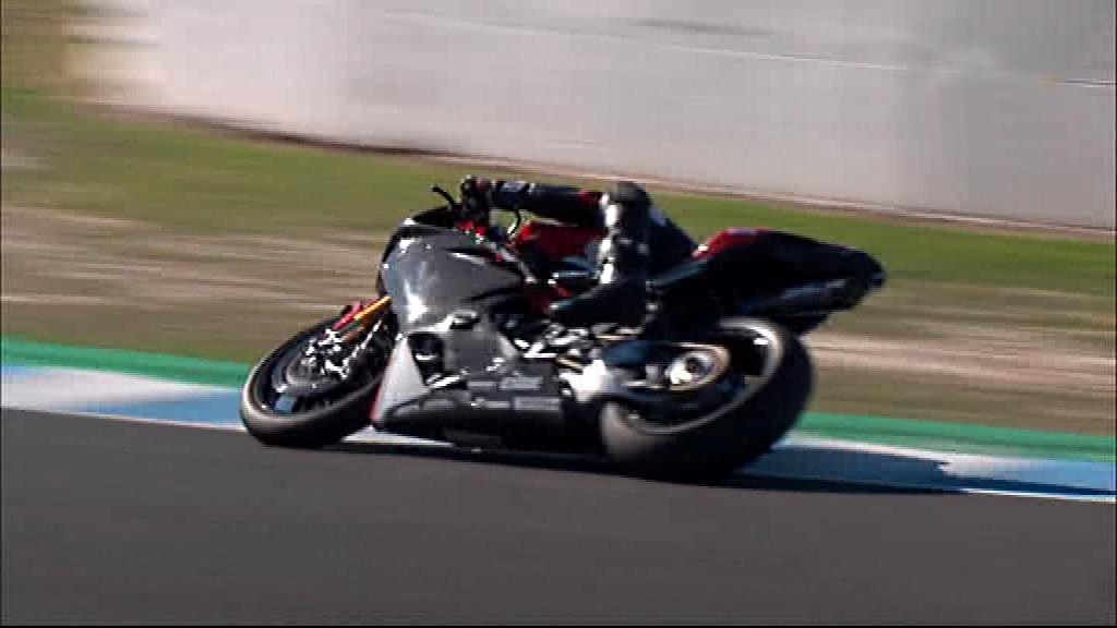 Motociclismo - Campeonato del Mundo Superbike. Programa previo