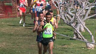 Cross - Cto. de España por Clubes: Carrera Corta Masculina Oropesa (Castellón)