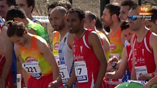 Cross - Campeonato de España de Clubes: Carrera larga masculina