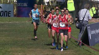 Cross - Cto. de España por Clubes: Carrera Larga Masculina Oropesa (Castellón)