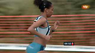 Cross - Campeonato de España de Clubes - Carrera corto femenino