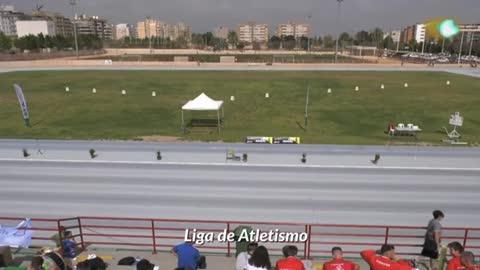 Atletismo - Campeonato de España de Clubes. División de Honor Masculino. Trofeo Iberdrola