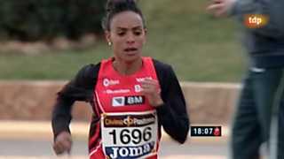 Cross - Campeonato de España de Clubes - Carrera Promesa y Largo femenino