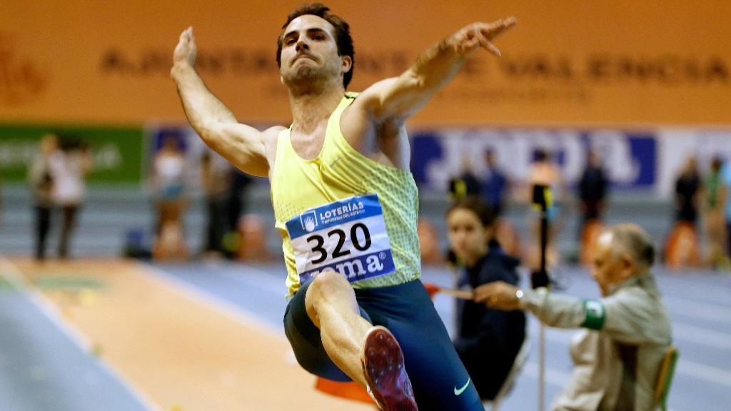 Atletismo - Campeonato de España de Pista Cubierta sesión Vespertina (1)