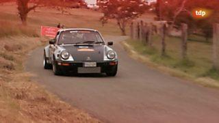 Automovilismo - Campeonato de España de Rally Históricos. Rallye de Avilés