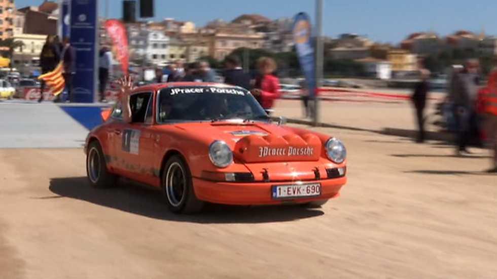 Automovilismo - Campeonato de España Rallyes Históricos 'Rally Costa Brava 2017'