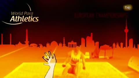 Atletismo - Campeonato de Europa Paralímpico desde Berlín Resumen 6ª jornada