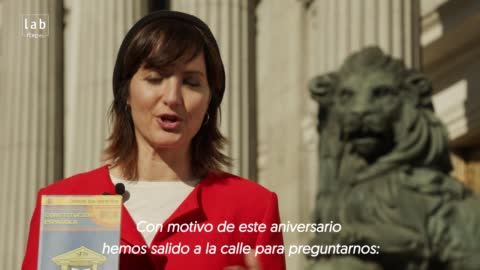 ¿Cuánto sabemos de la Constitución española?