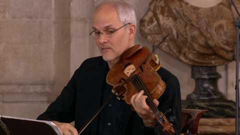 Los conciertos de La 2 - Cuarteto Casals: Palacio Real (parte 2)