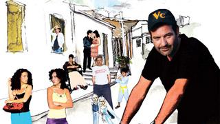 'El cuerno de la abundancia', con Jorge Perugorría, este miércoles en  'El Cine de La 2'