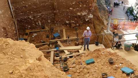Arqueomanía - La cueva fantasma de Atapuerca