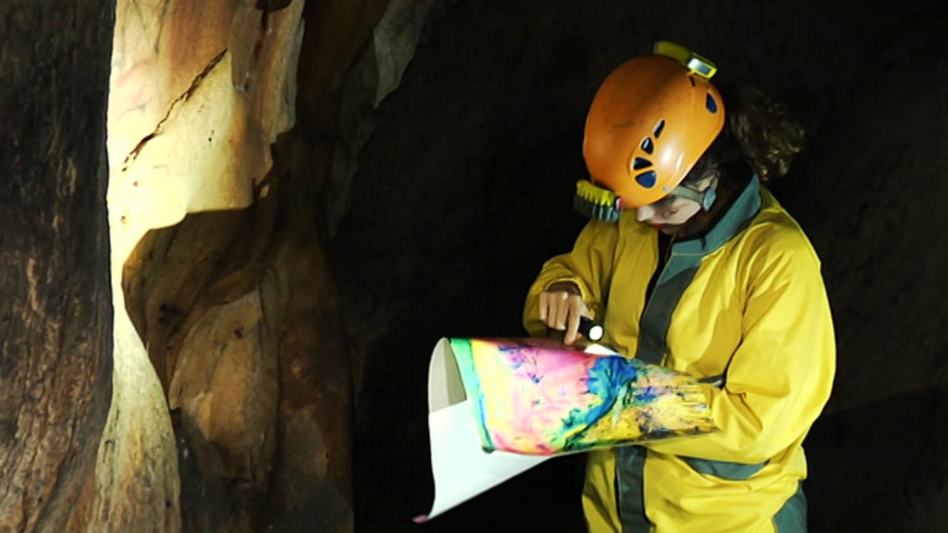 Arqueomanía - La Cueva de la Pileta