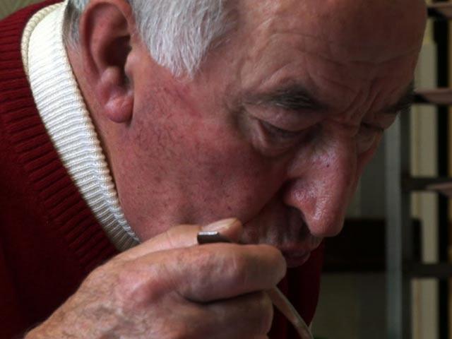 Días de cine: 'Cuidadores', de Óskar Tejedor