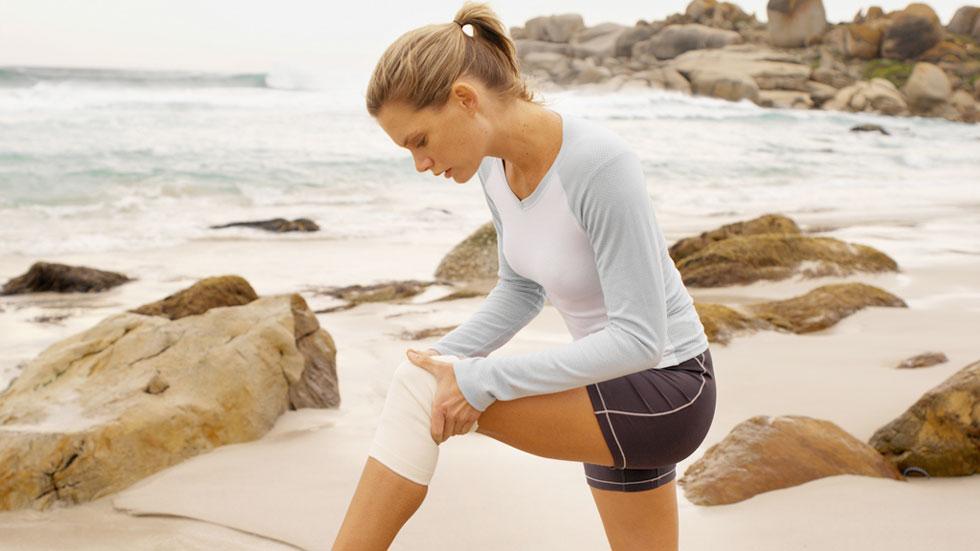 Saber Vivir - Cuidar las rodillas en verano