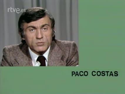 Culpable, el hombre. Con Paco Costas