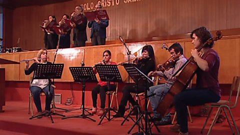 Culto Evangélico de La Reforma - 28/10/17