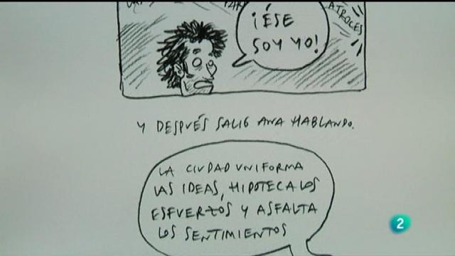 Miradas 2 - 10/07/11