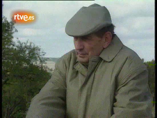 Cultura con ñ - Entrevista a Miguel Delibes  (2000)