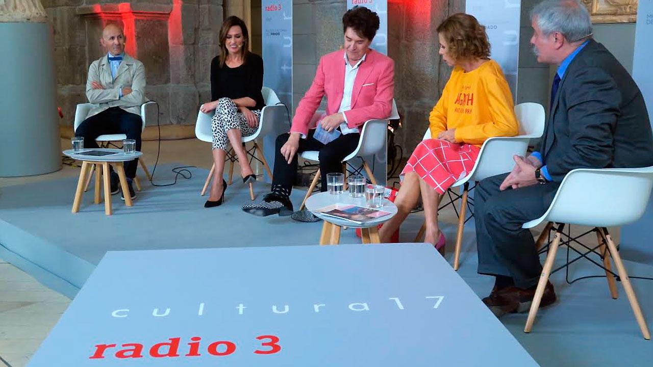 Cultura17 - VÍDEO: Moda después de la moda - 20/04/17