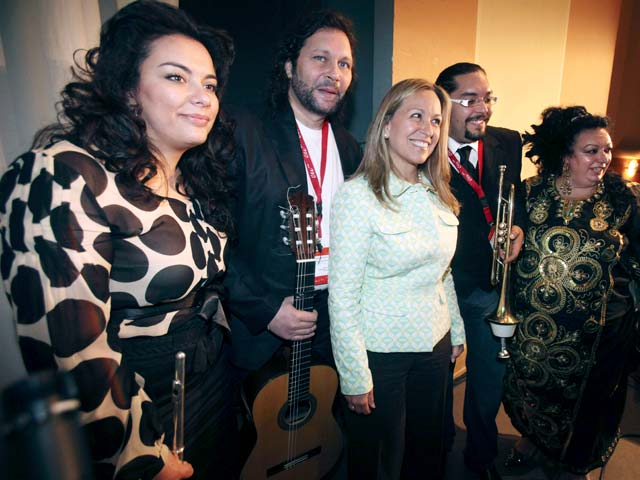 Se celebra en Córdoba la II Cumbre Europea sobre la Población Gitana