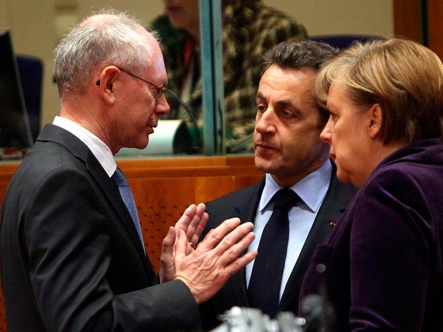 Francia y Alemania proponen retirar los fondos de cohesión a los países que no rebajen su déficit