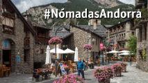 Avance en vídeo de 'Nómadas' en Andorra
