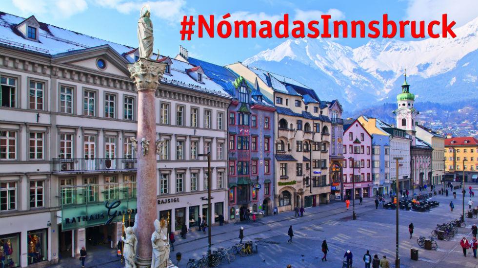 Las cuñas de RNE - Avance en vídeo de 'Nómadas' en Innsbruck