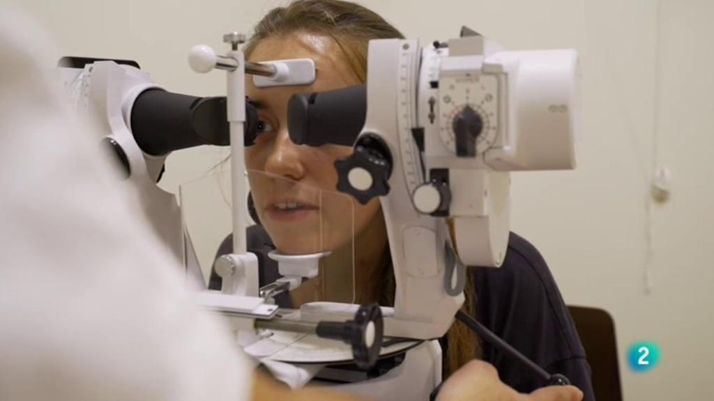 Amb Identitat - La cura de la vista