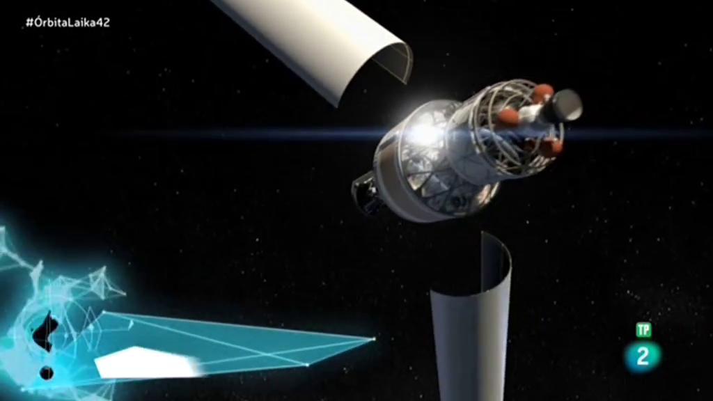 Órbita Laika - Curiosidades sobre 'La velocidad'