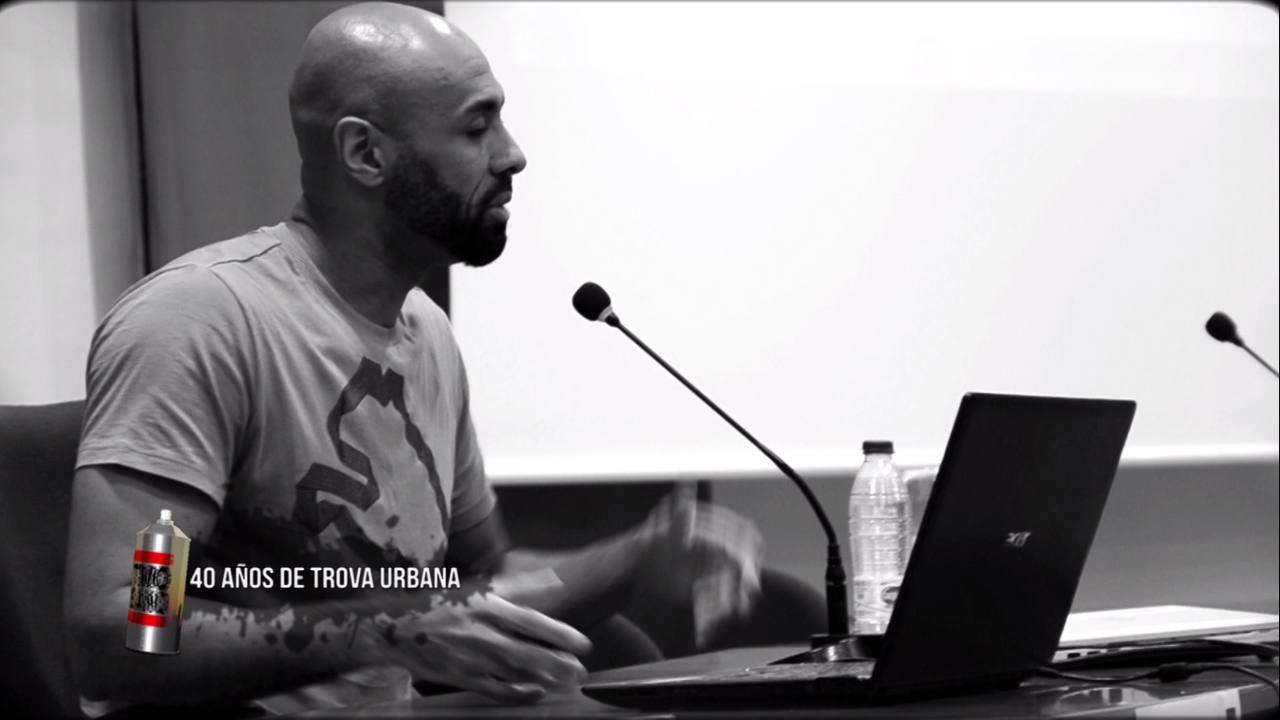 Curso de hip hop en Valladolid