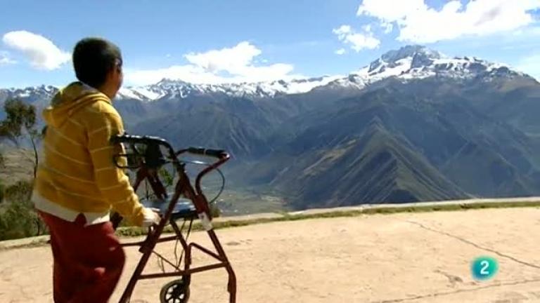 Pueblo de Dios - Cuzco, hospitalidad de altura