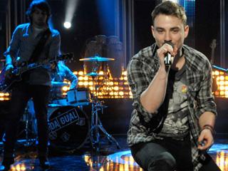 Destino Eurovisión - Semifinal: Actuación de Da Igual