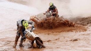 Dakar 2014 - La fuerza del Dakar
