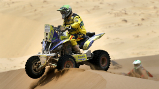 Dakar 2014 - La seguridad en el Dakar