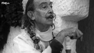 Dalí, el supersticioso