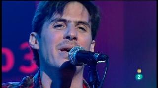 Los conciertos de Radio 3 - Dan Mathews