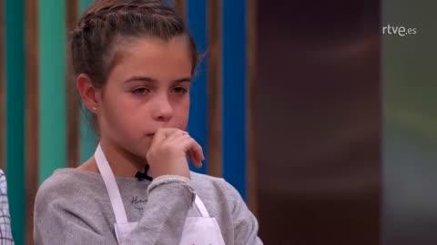 Dani y Marina se despiden de las cocinas