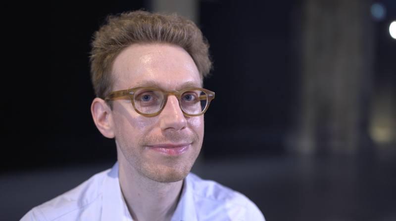 Daniel Tammet era un joven autista con síndrome del Savant, es decir, que tiene un autismo de alta funcionalidad